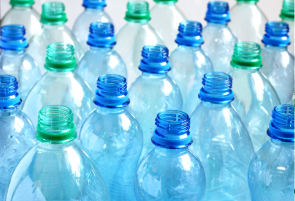 PET Plastic Maybe Not Safe to Drink | Boogie Green