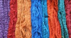 skein of wool