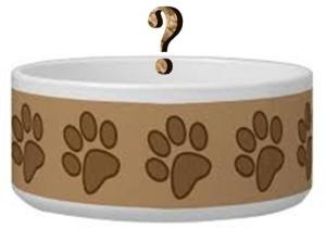 Dog Food Bowl 2