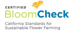 %name Demand Sustainably Produced Cut Flowers