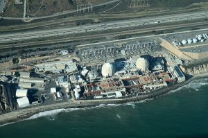 Ticking Time Bomb at San Onofre Nuclear Plant